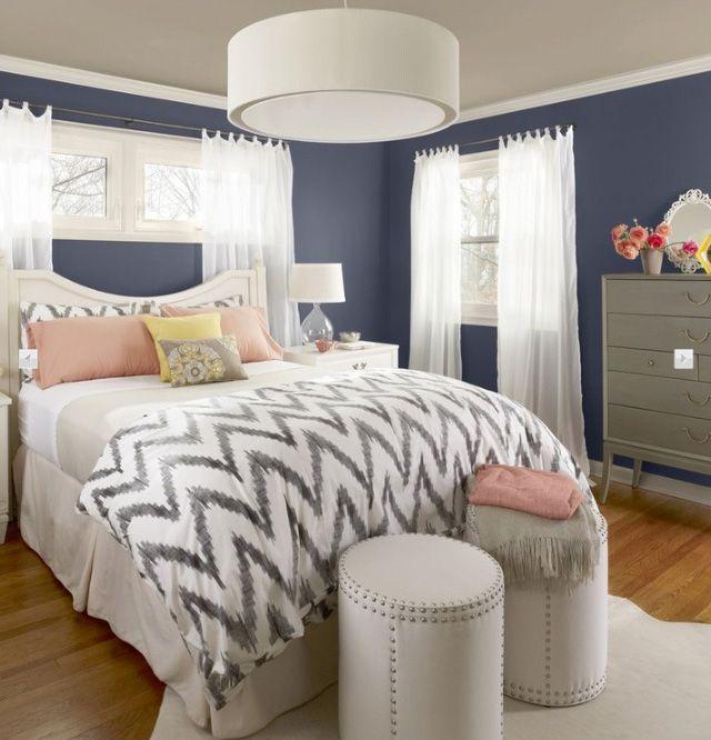 Wonderful Bedroom// West Elm Duvet