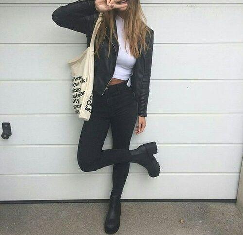 pose para nuevo outfit