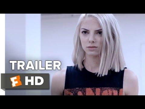(1) Maximum Ride Official Trailer 1 (2016) Tina Huang