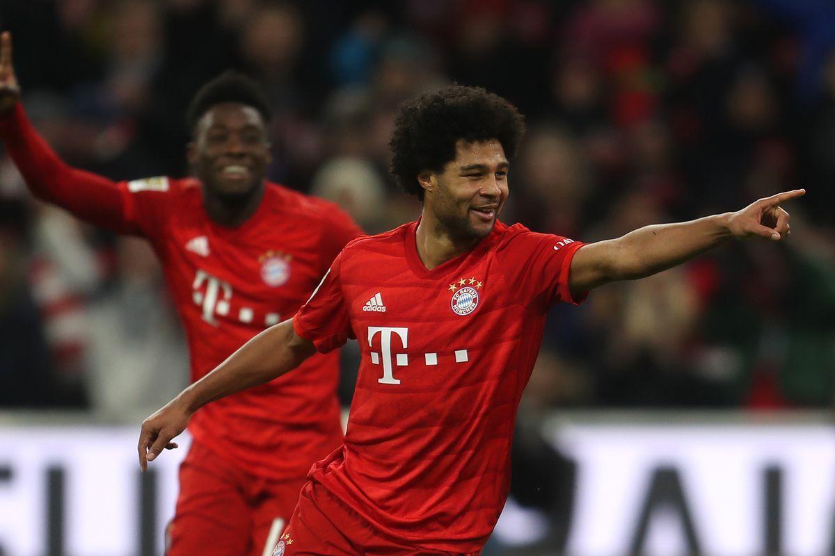 Livestream Bayern München