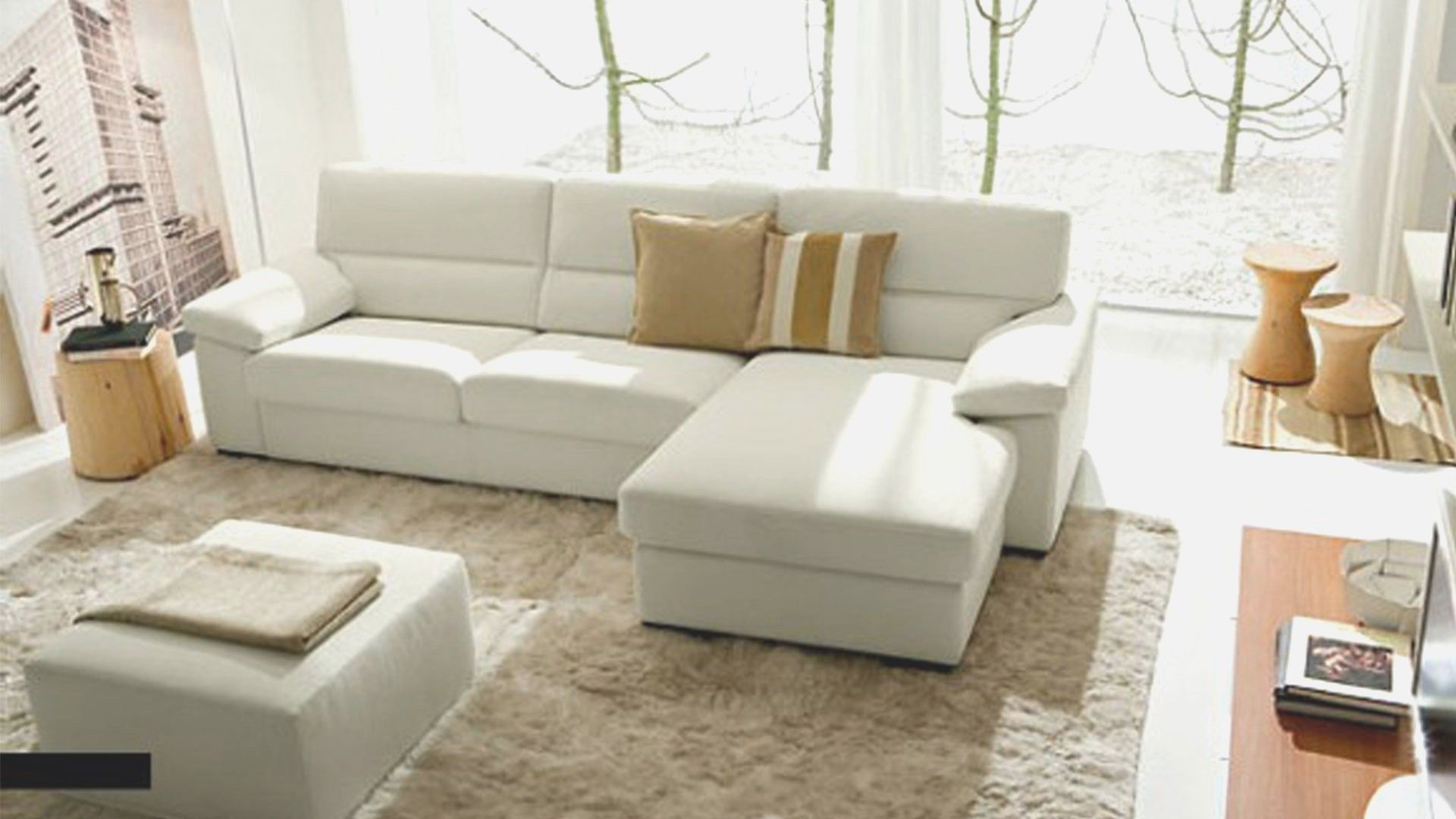 Small Living Room Furniture Ideas  Ideas For Furniture In