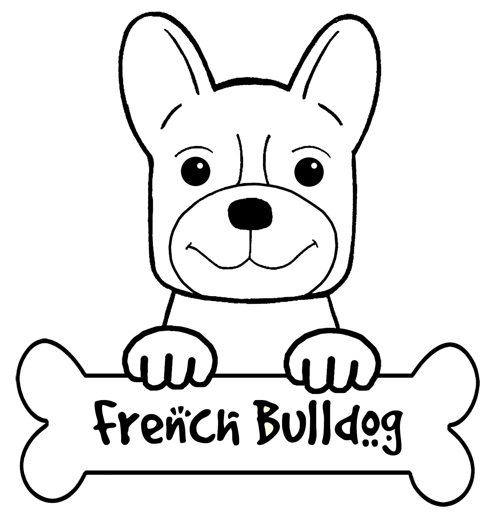 dog coloring pages Dog Coloring Pages Free Dog