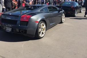 V12exotics.com| Lamborghini Rental Houston