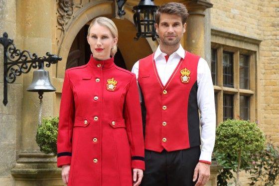 Our Portfolio of Corporate Clothing, Uniforms \ Workwear Bespoke - employee uniform form