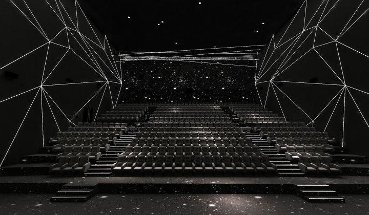 Chengdu IFC Cinema by AS Design, Chengdu – China » Retail Design Blog