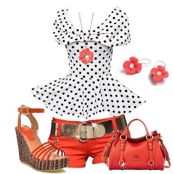 #fashion and stylish #outfit