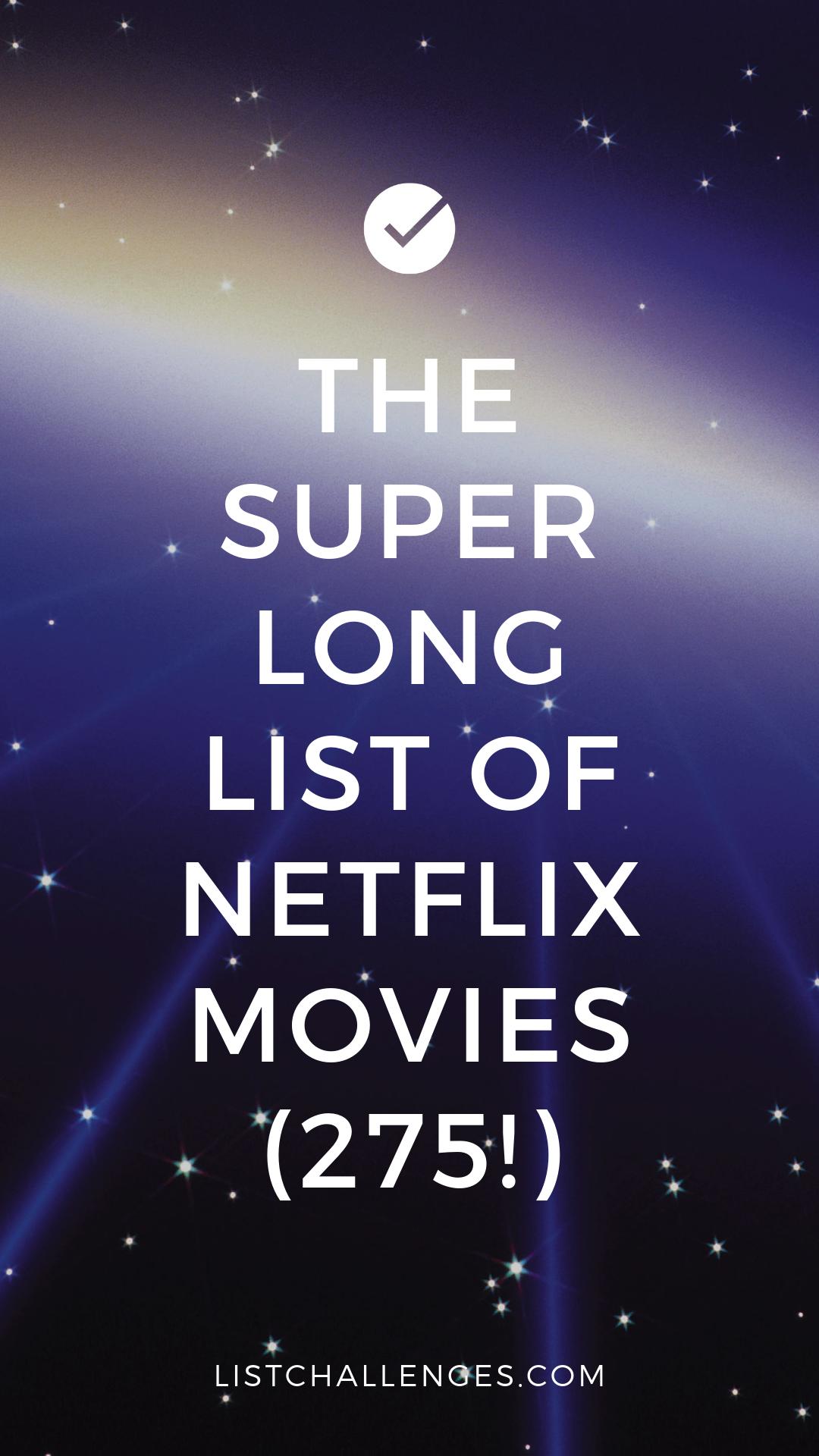 Netflix Movies in 2019   netflix   Netflix movie list