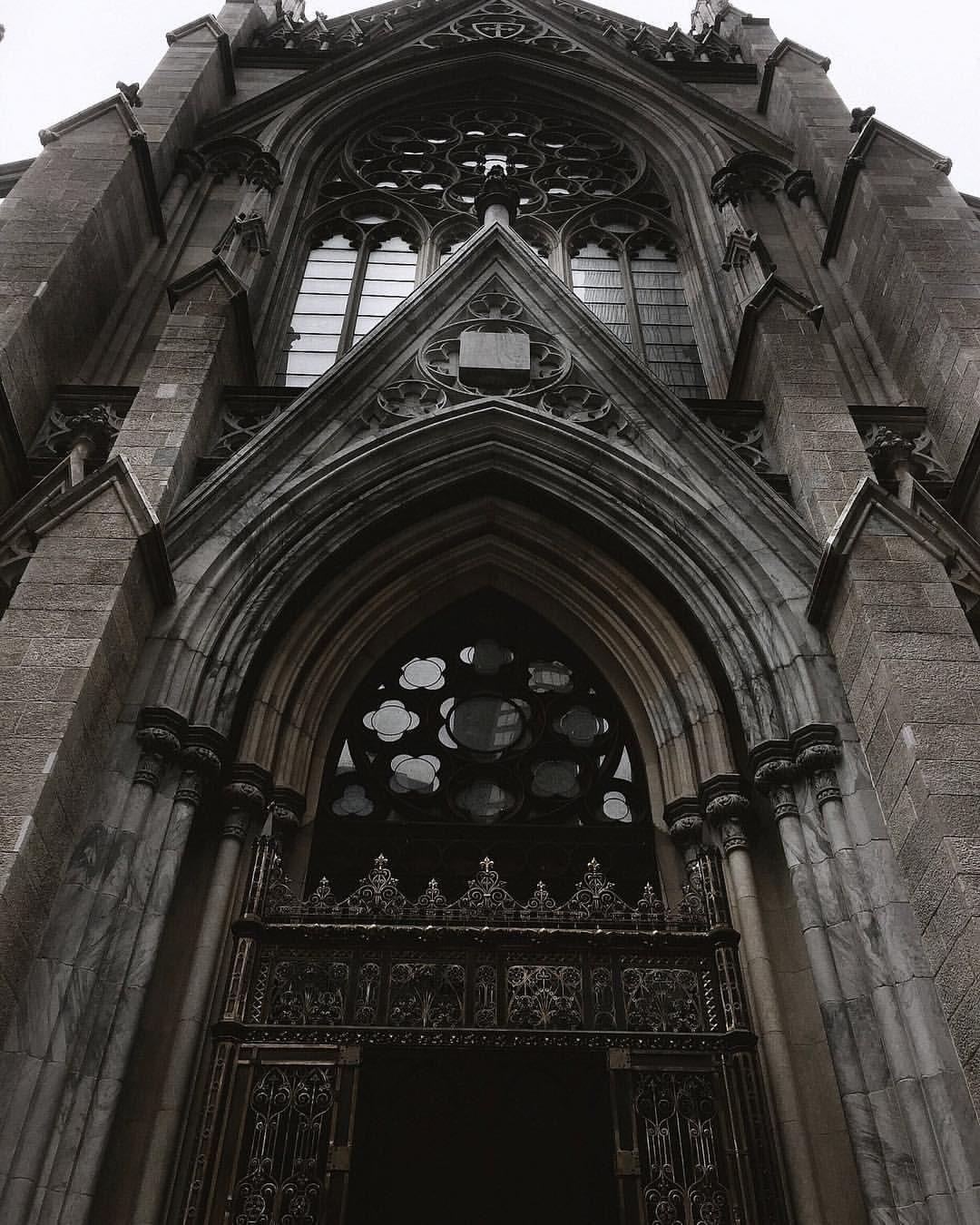 этом можно ретро фото готической архитектуры часть иркутян удовольствием