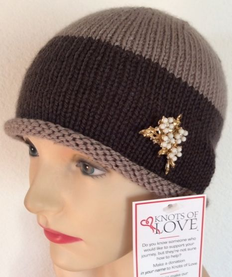 Patterns   Knots of Love   Crochet knit hat, Hat knitting ...