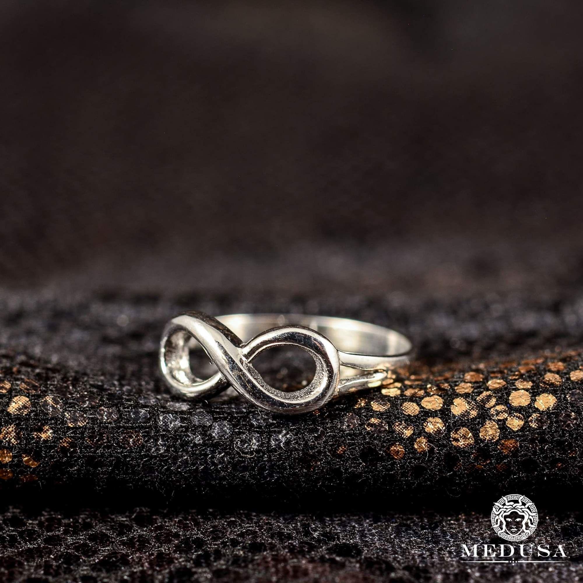 Eternal F4 Infinity Engagement rings, Wedding rings