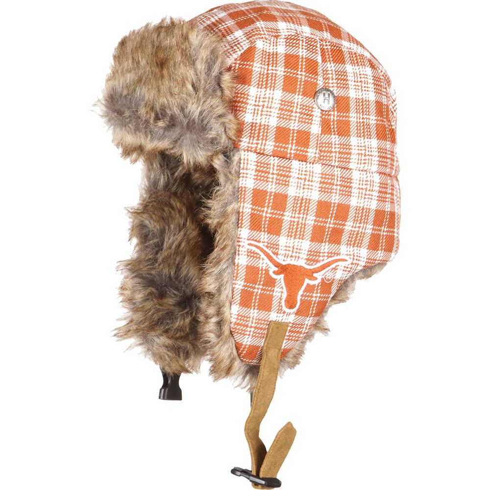 the honour society texas longhorns fur trapper hat 29 99 http