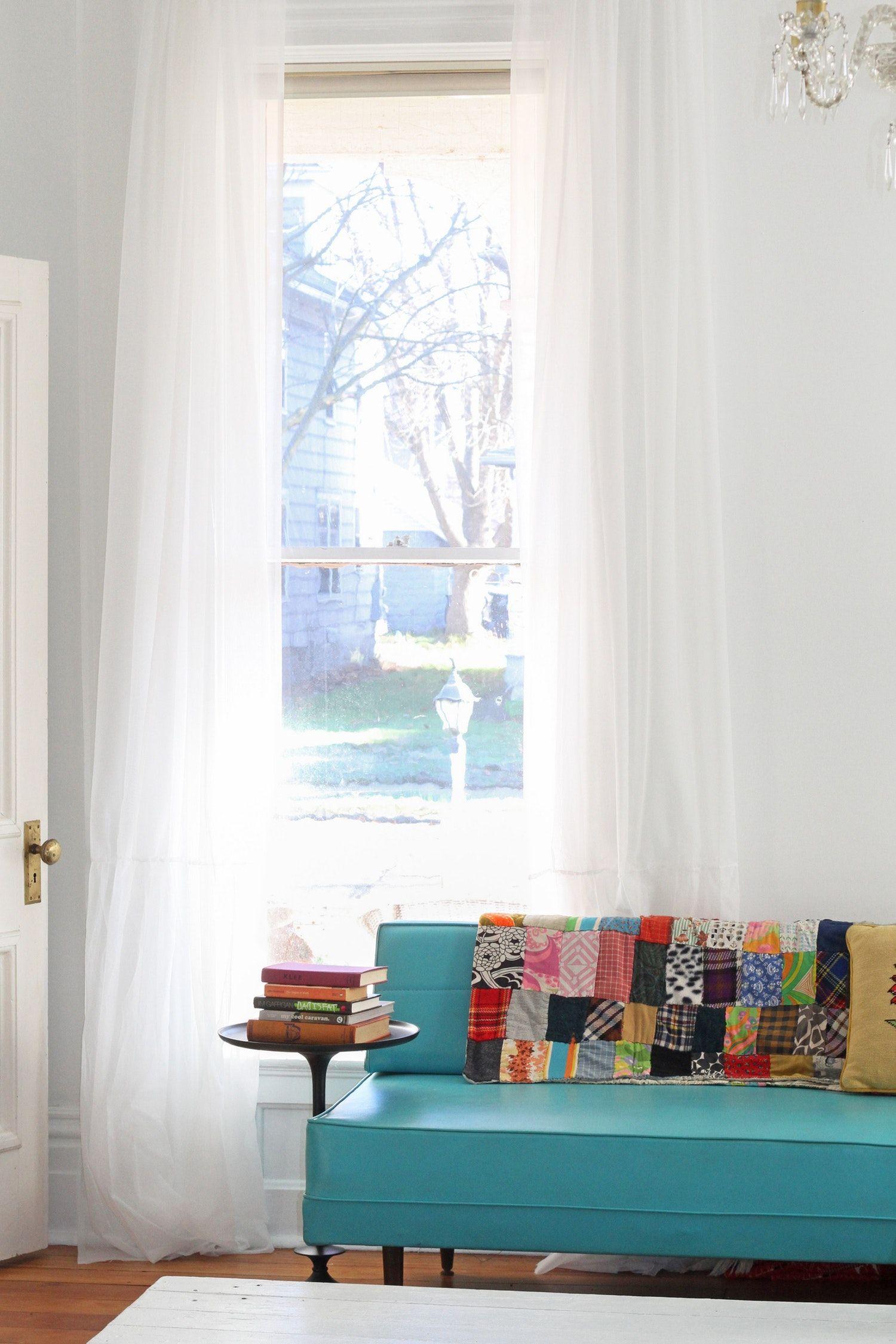 How To Install Window Insulation Film Home, Home decor