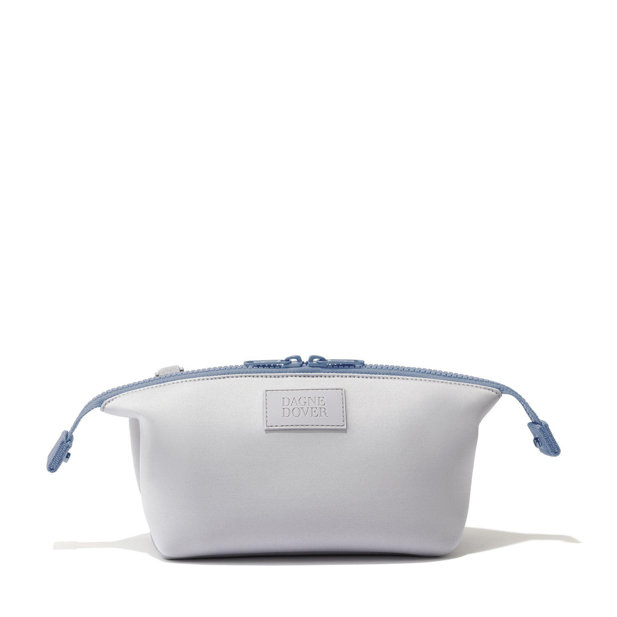 daa4295c89f9 Hunter Toiletry Bag for Men   Women - Lightweight Travel Toiletry Bag -  Dagne Dover