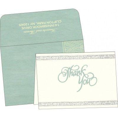 Elegant #thankyouweddingcards that will suit to your wedding theme #123weddingcards