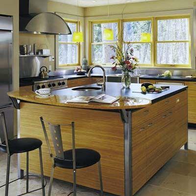 Beautiful Top Five Kitchen Trends