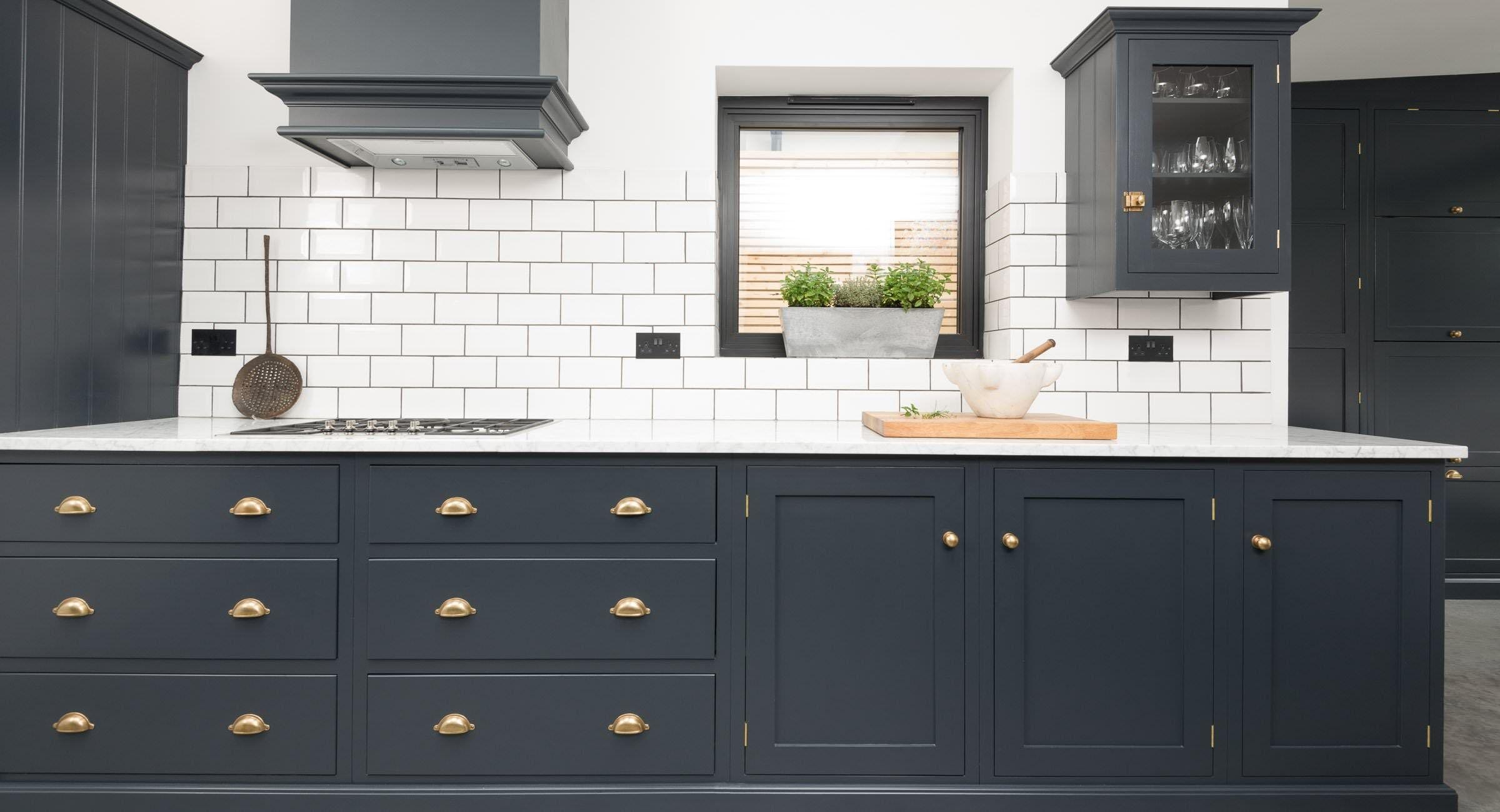 East Dulwich Kitchen | deVOL Kitchens | Kitchen | Pinterest | Devol ...