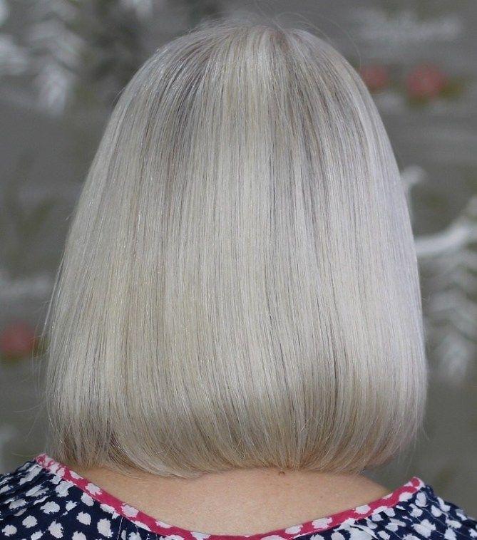 50 gray hair styles trending in 2020  grey hair old grey