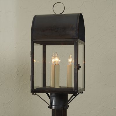 Post Lights, Lamp Posts U0026 Post Lanterns | Shades Of Light