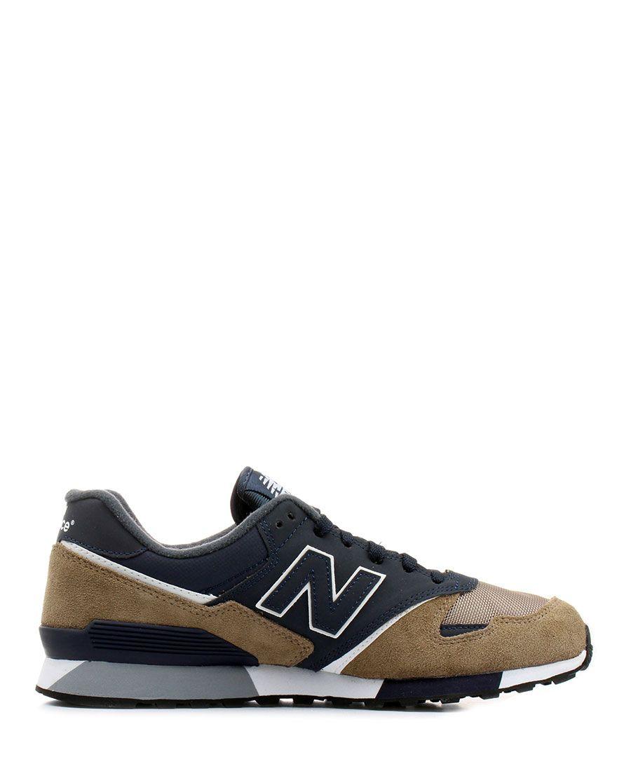 sneakers new balance uomo pelle
