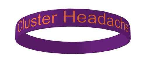 how to stop a cluster headache