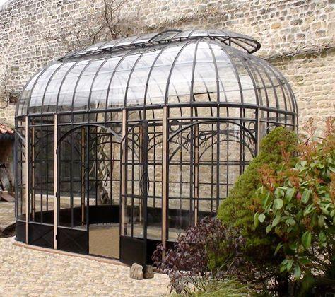Greenhouse Victorian