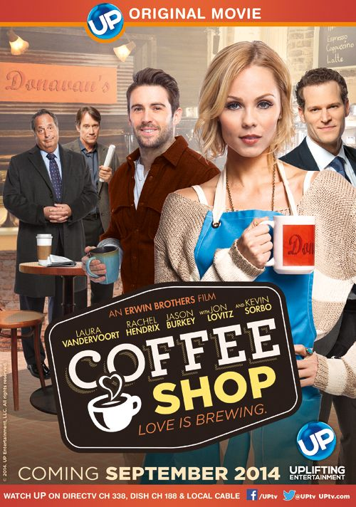 download movie the Coffee Shop
