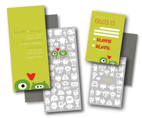 Perfect Wedding Invitations: Find Your Perfect Creative Wedding Invitations Or Design