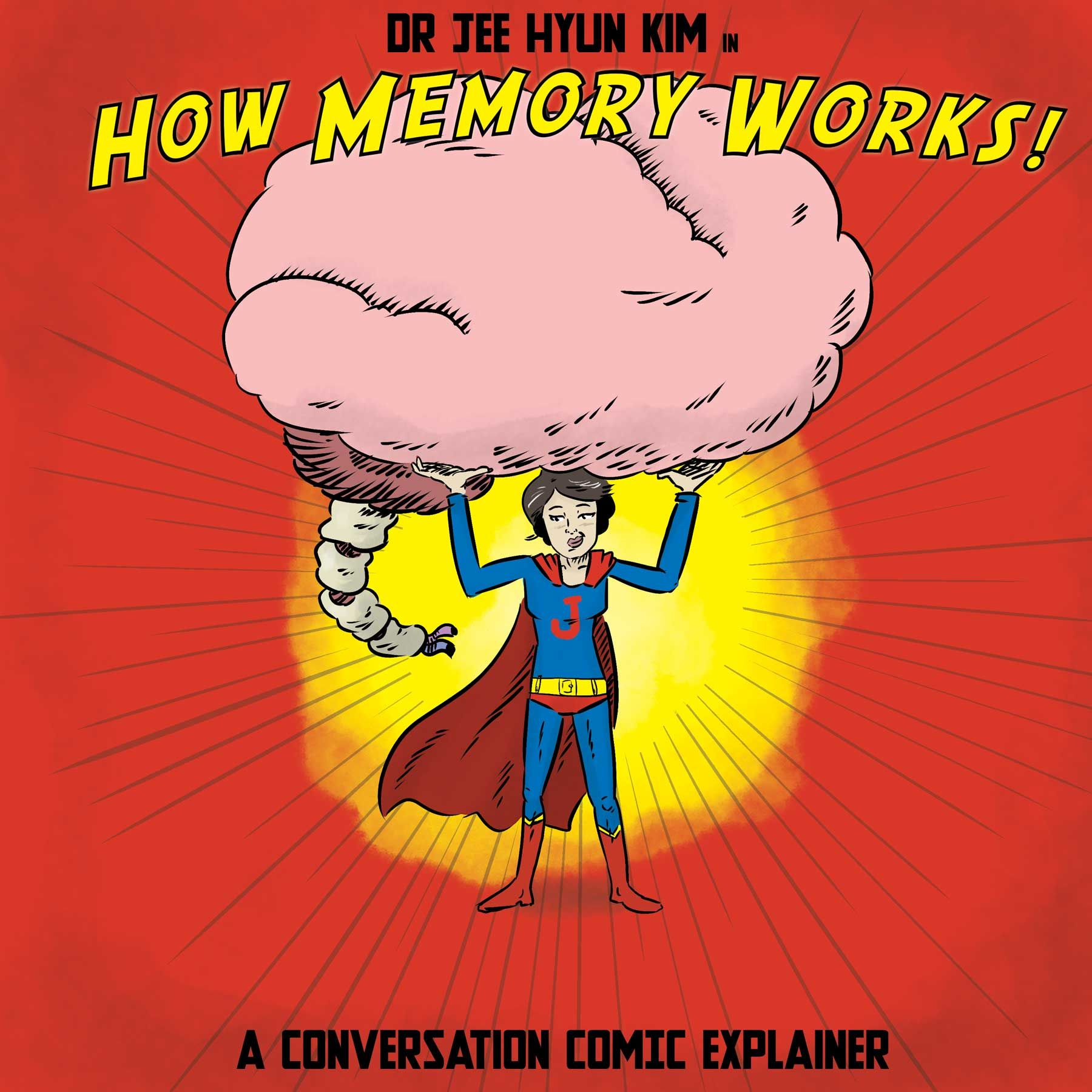 How memory works, and how to improve yours【2020】