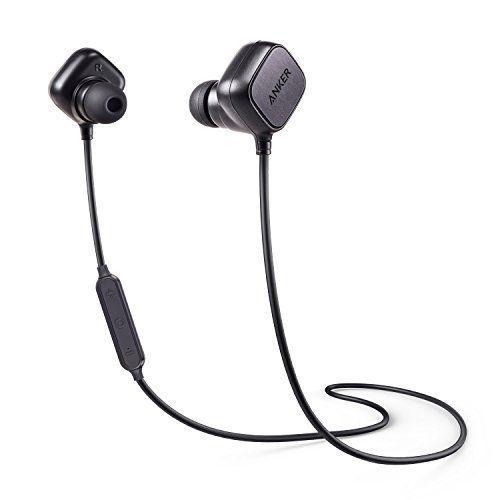 Nuova offerta in  elettronica   Anker Cuffie Bluetooth Magnetiche Senza  Fili SoundBuds Sport IE20 - 987b721532fb