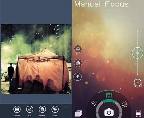 Top 10 Photography Apps for Windows Phone 8.1