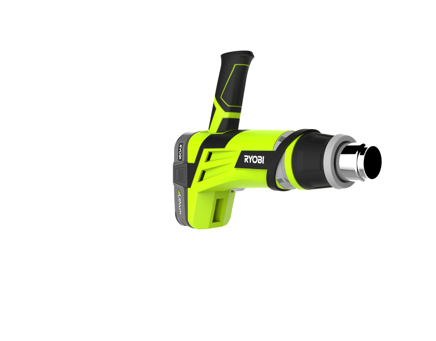 Pin On Heat Gun Ryobi