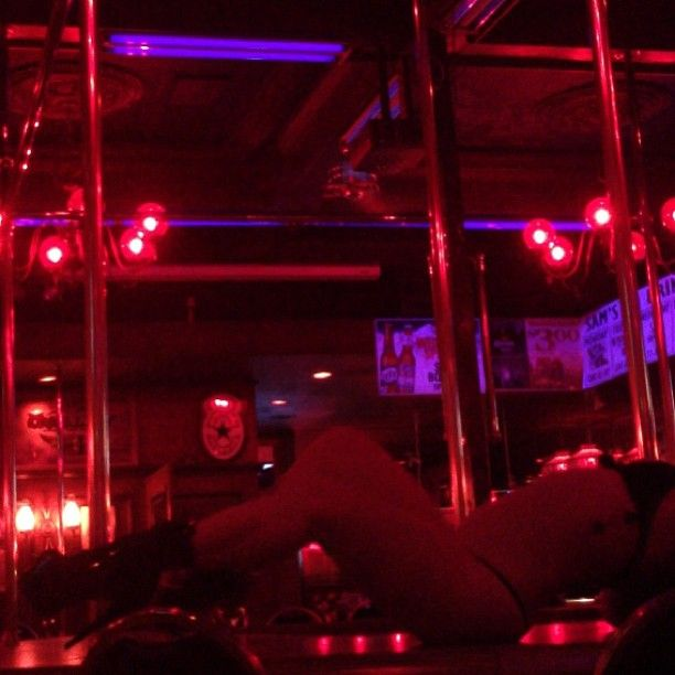 Strippers tumblir