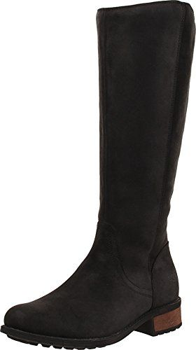 UGG Australia Women's Seldon Boot (8 B(M) US, Black)