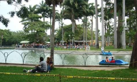 fotos del parque bararida - Buscar con Google