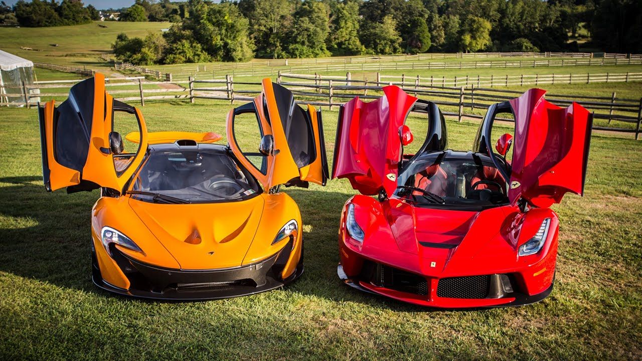 10 Supercars You Can Buy For Under 50 000 Autok