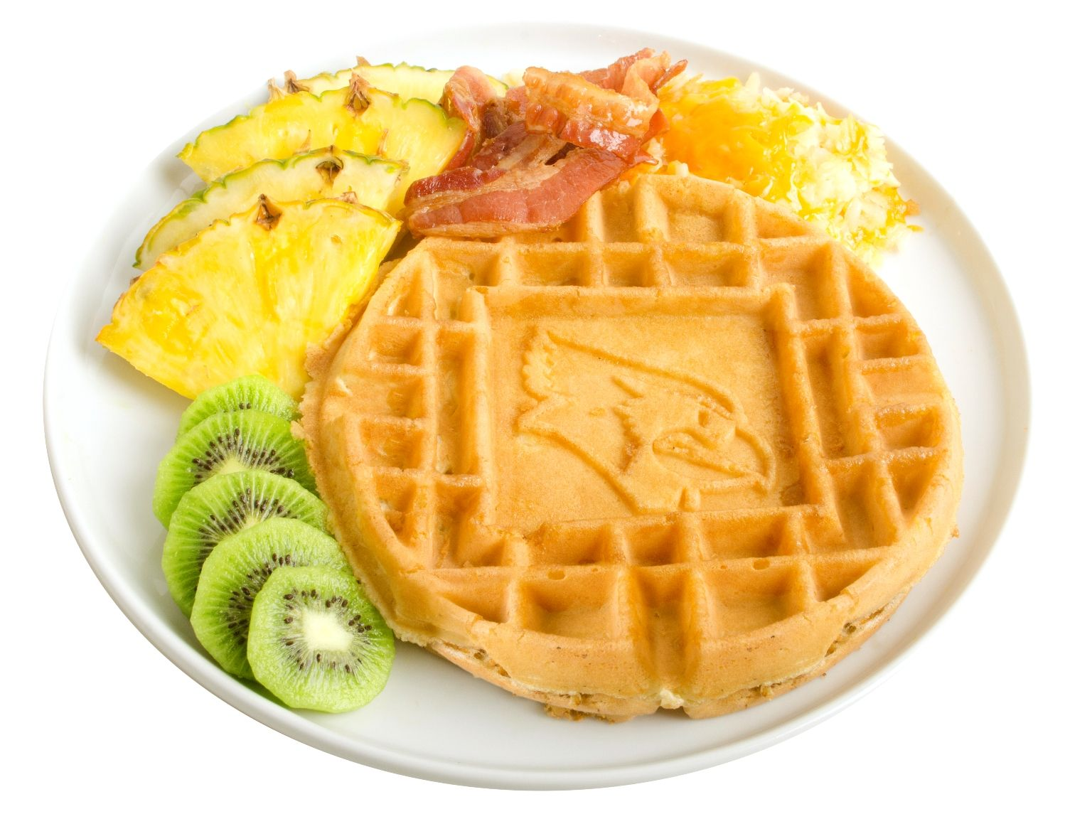 Hungry For Waffles Redbirds At Illinois State University Can Dine On Belgian Waffles At Both Dining Illinois State University Illinois State Belgian Waffles