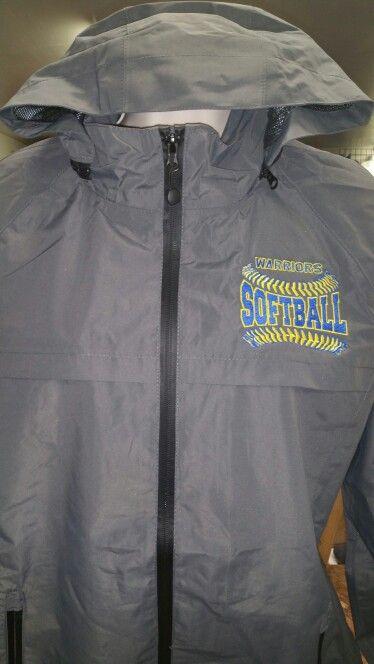 Rochester Warriors Softball