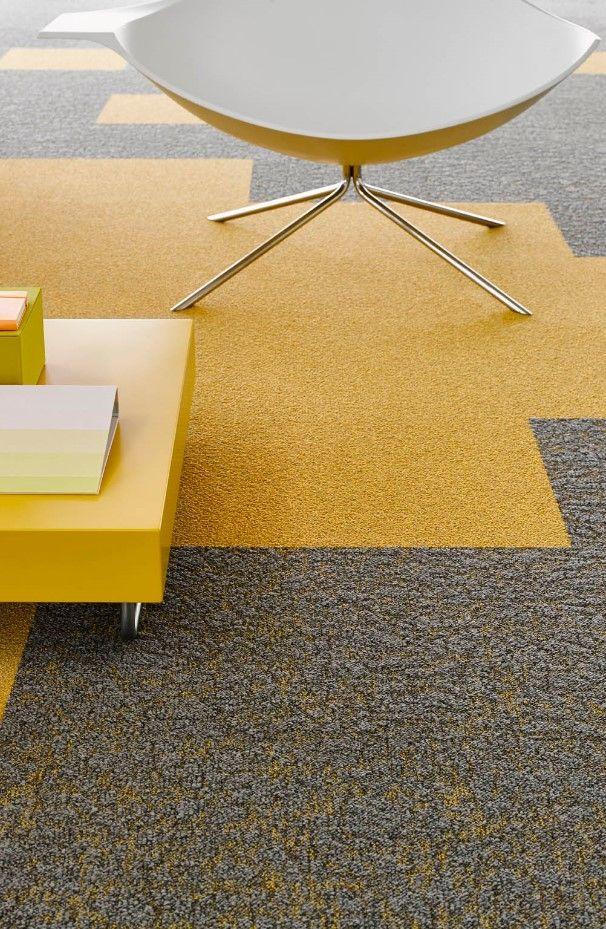 Desso Transitions Carpet Salt Rock Subtle Colour
