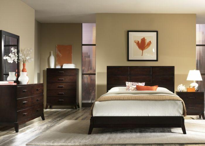 Grundregeln bei dem Feng Shui Schlafzimmer   Feng shui schlafzimmer ...