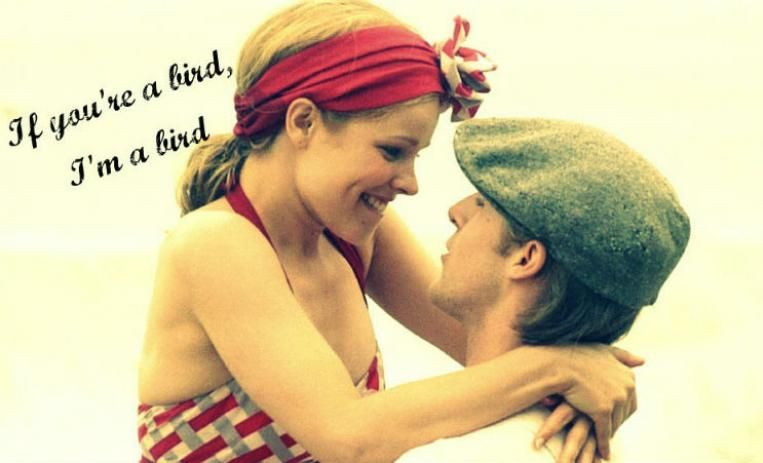 The Notebook: 10 enseñanzas de amor de Allie y Noah | De10