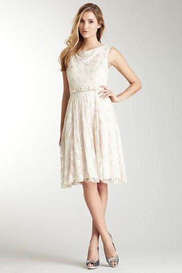 Vestido de novia para el civil - Zena Dress