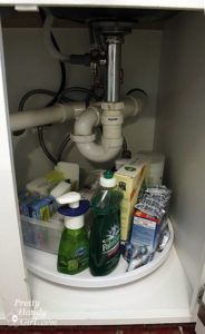 Clever Ways to Organize Your Home Using Lazy Susans | Lazy ...