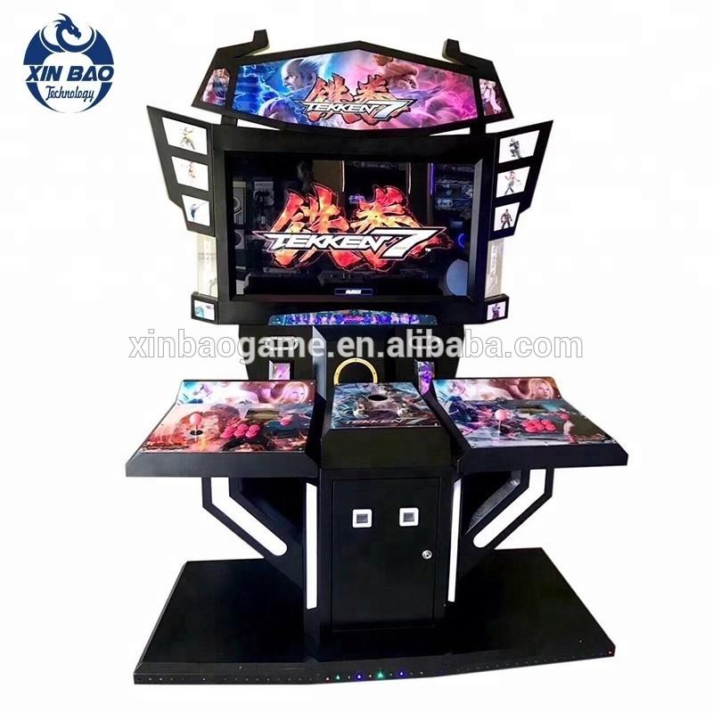 Tekken 7 Arcade Games Machine Pandoras Box Arcade - Buy ...