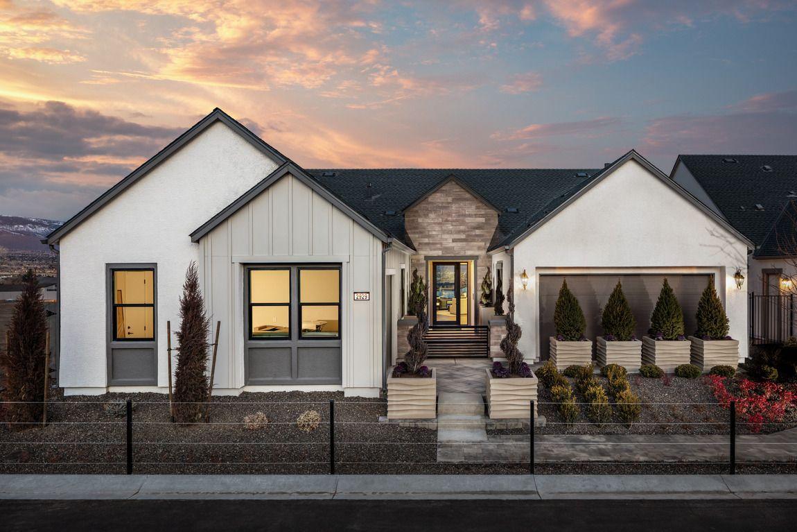 24 trendy modern farmhouse exterior styles build on beautiful modern farmhouse trending exterior design ideas id=93880