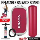 Inflatable Sup Board Balance Board Trainer Rolling Fitness Durable Standing #Fitness