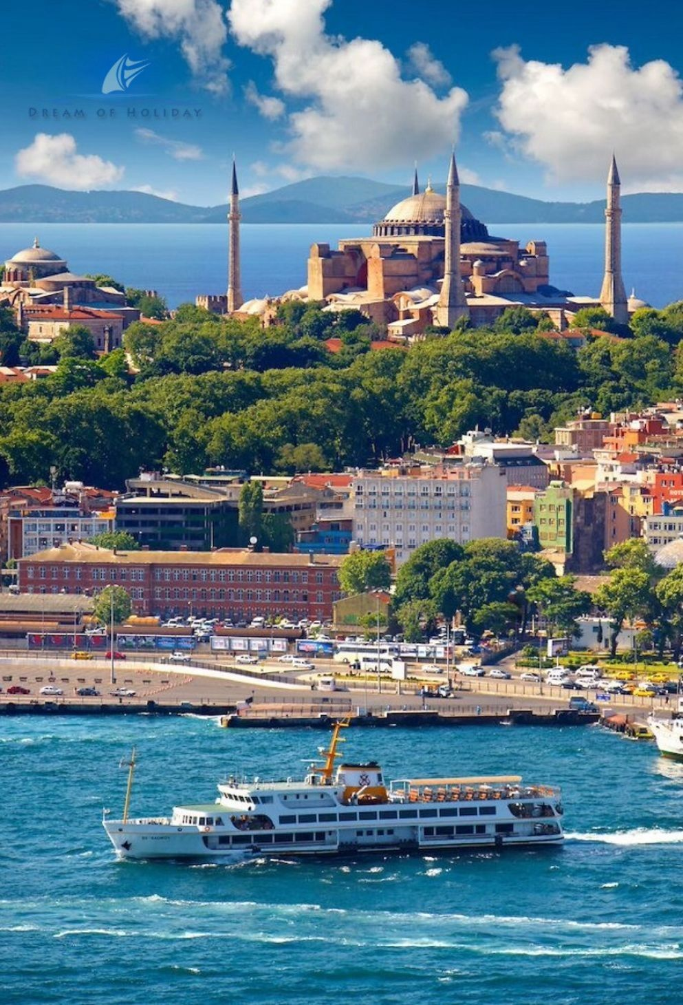 Istanbul In 2019 Estambul