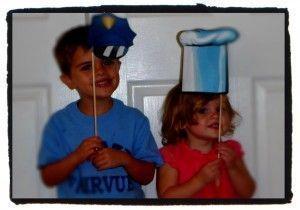 labor day children's crafts #labordaycraftsforkids labor day printable hat - priest ...