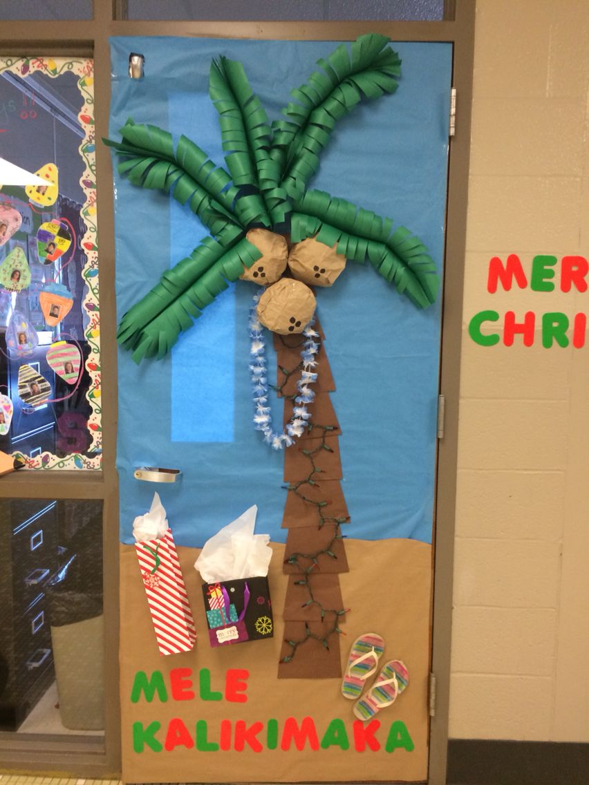 Decorated Maia S Classroom Door This Year Ses Door