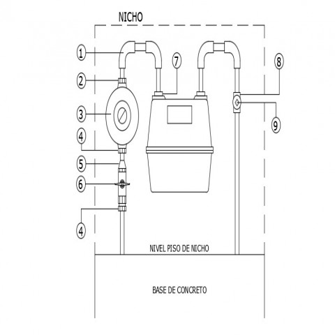 Electrical automations and drawings in 2020