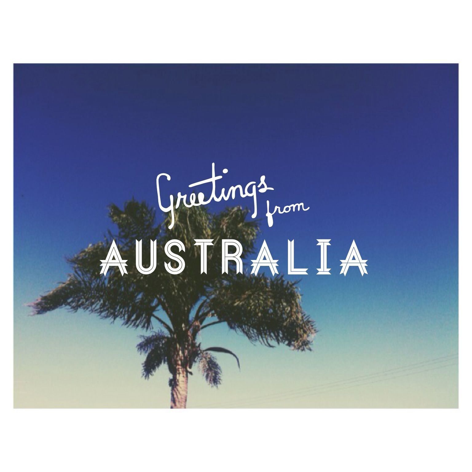 Greetings From Australia | YWAM Australia  #ywam #ywamnewcastle